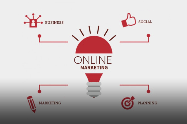 online marketing pune